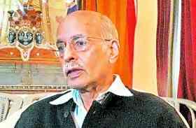 Padmavat पर विश्वराज सिंह मेवाड़ बोले, व्यावसायिक लाभ के लिए इतिहास का गलत चित्रण करना है अनुचित
