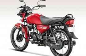 हीरो ने पेश किया HF Dawn का 2018 मॉडल, तस्वीरों में देखें बाइक का खास लुक