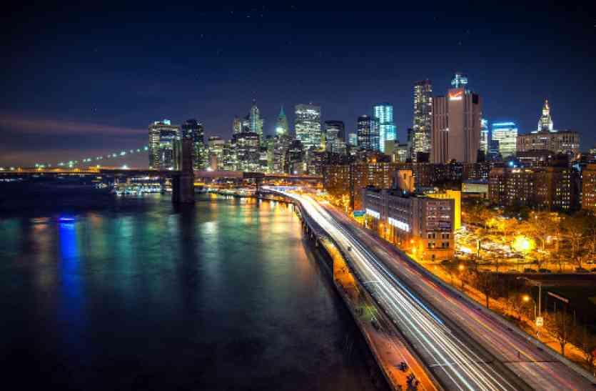 न्यू यार्क जैसी बन रही ये सड़क, होंगी इतनी खूबियां लोग खिंचे आएंगे