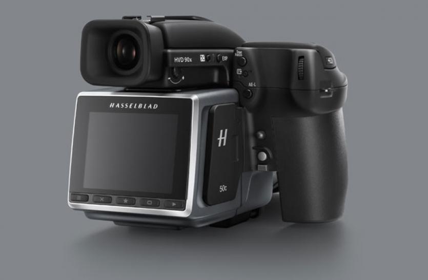 अब आया 400 मेगापिक्सल वाला का कैमरा, जानिए इसकी खूबियां