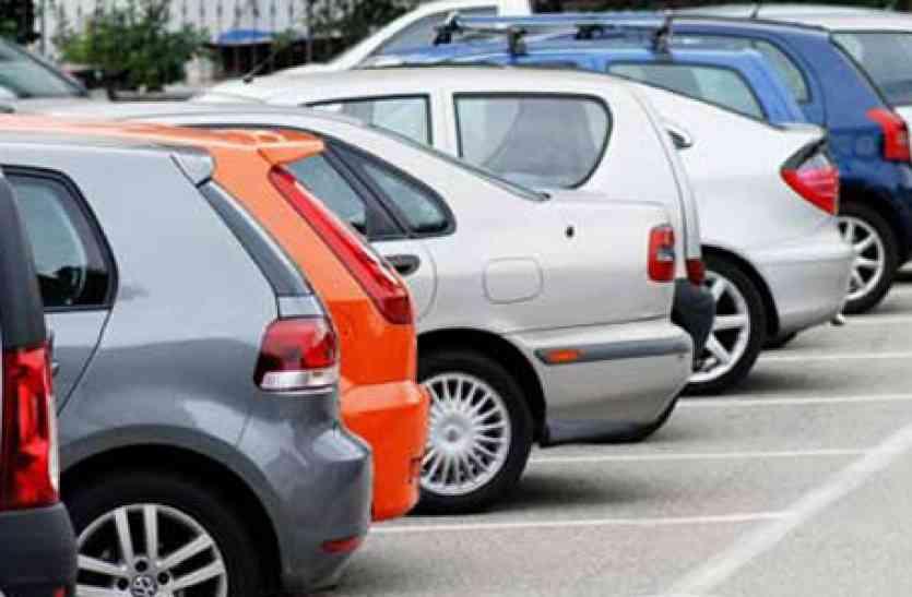उदयपुर देहलीगेट पर पार्किंग स्थल बनाने का मामला: वेंडरों का अंतरिम स्थगनादेश प्रार्थना पत्र खारिज