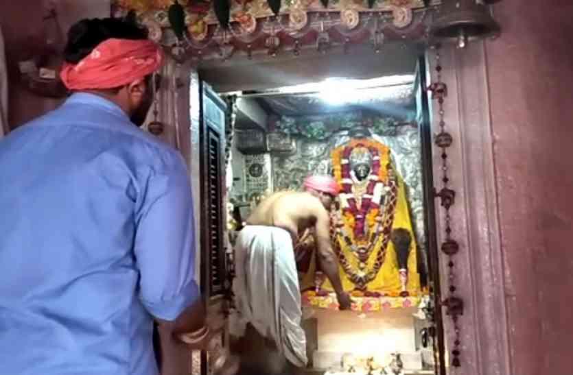 राजस्थान के इस जिले में है मां सरस्वती की प्राचीन मंदिर- महाकवि कालिदास से लेकर इन्होंने की है तपस्या