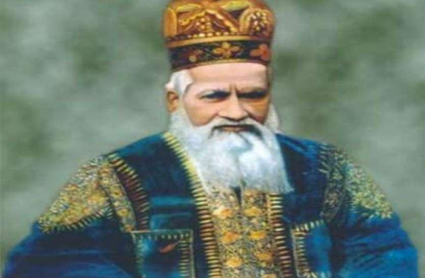 राधास्वामी मत के द्वितीय गुरु हजूर महाराज की समाध भी आगरा में, यहां पढ़िए पूरी जानकारी