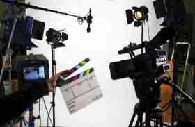 फिल्म और टीवी इंडस्ट्री में बना सकते हैं शानदार कॅरियर