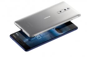 नए साल में Nokia का धमाका! लेकर आ रही 7 कैमरों वाला मोबाइल फोन