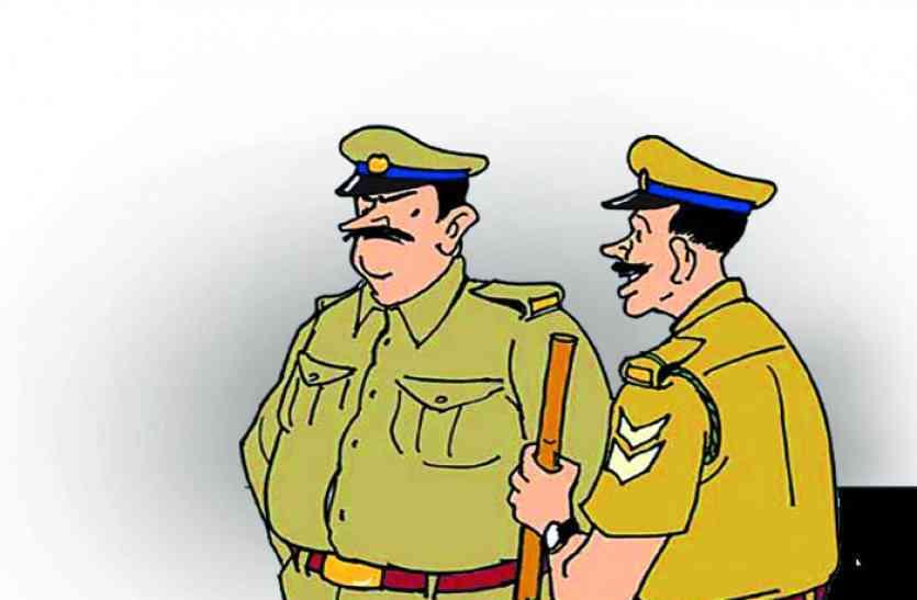 अलवर: रिश्वत के मामले में इस थानेदार को पाया दोषी, इतने साल की मिली सजा, पुलिस महकमे में हडक़ंप