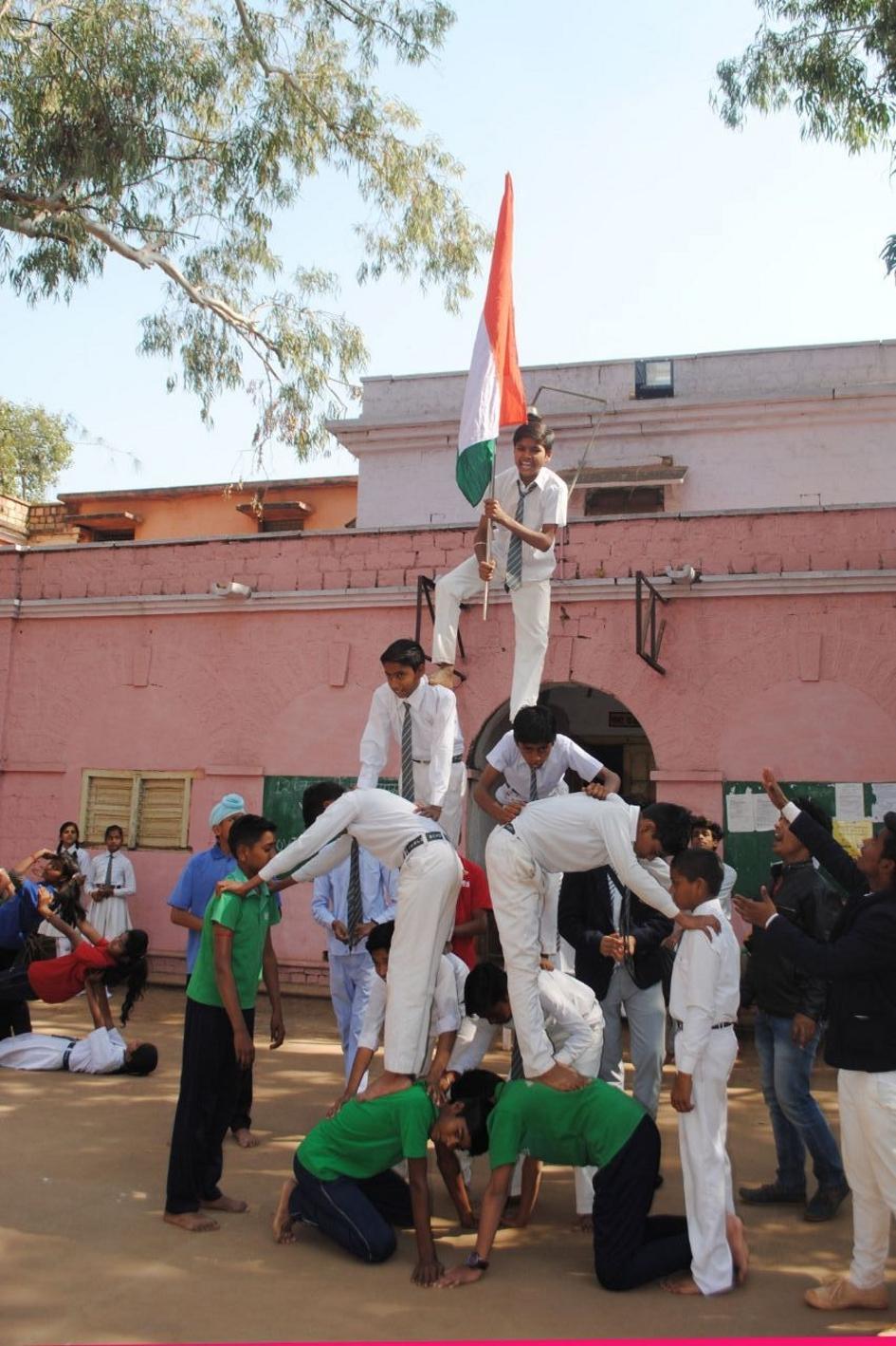 गणतंत्र दिवस पर शिवपुरी के लिए अलग होगा सीएम का संदेश ...