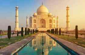 बजट 2018: ताजमहल के साथ अन्य स्मारकों को मिले आक्सीजन तो हो कुछ विकास