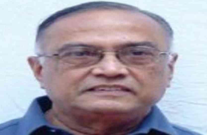 गुजरात से चार को पद्म श्री पुरस्कार