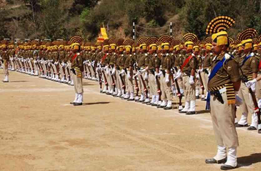 Police constable recruitment - सिक्किम पुलिस में कॉन्स्टेबल के 342 पदों पर भर्ती, करें आवेदन