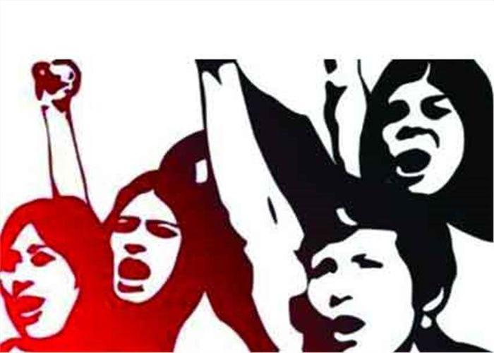 यहां के युवा न्याय के लिए संभालते है मैदान, करते हैं आंदोलन