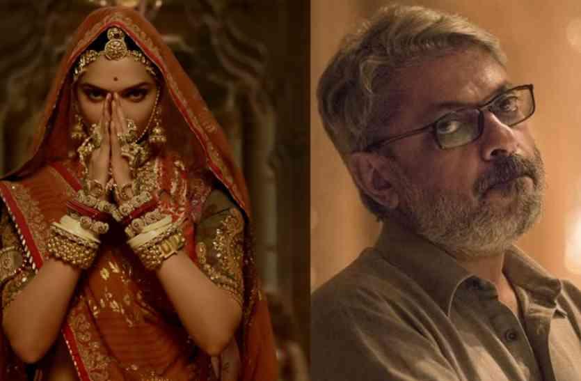 Padmaavat Box Office Collection: पद्मावत की कमाई पहुंची करोड़ों में (Update)