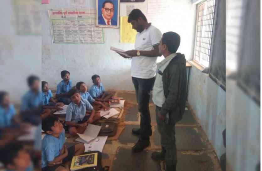 बच्चों की शिक्षा की जिम्मेदारों को ही नहीं परवाह, 160 स्कूलों का निरीक्षण नहीं