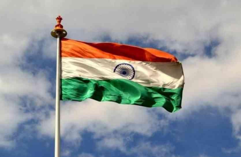 1952 में पहली बार जब गणतंत्र दिवस पर मौहल्लेवासियों ने लहराया था तिरंगा