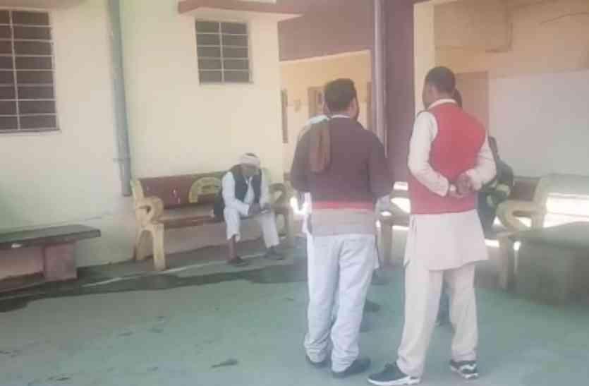 गणतंत्र दिवस समारोह में जा रही छात्रा से की छेड़छाड़, बुजुर्ग ने विरोध किया तो कर दी हत्या