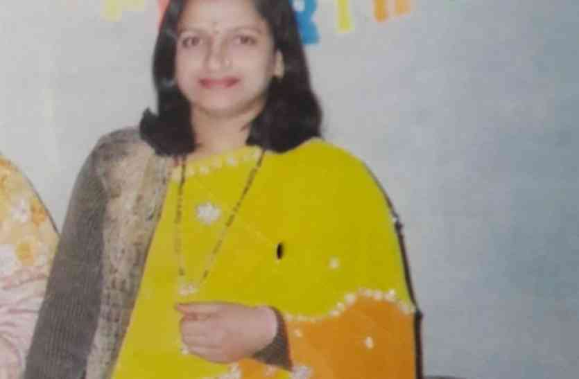 गजब: सीएम योगी के नाम सुसाइड नोट छोड़ गंगा में कूदने वाली महिला चंडीगढ़ में मिली