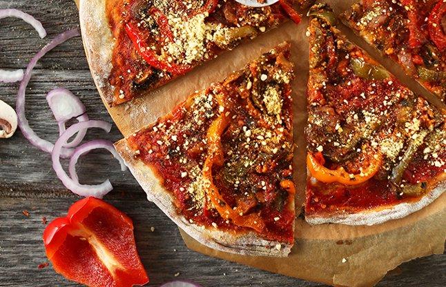 Pizza Party : पार्टी हो या ट्रीट हर किसी को पसंद आता है यहां का पिज्जा