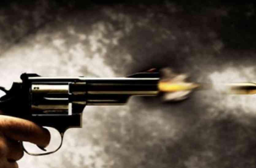 राजस्थान में दो कुख्यात इनामी गैंगस्टर एनकाउंटर में ढेर, एक साथी घायल
