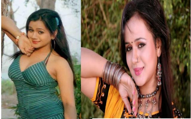 ये हैं भोजपुरी फिल्मों की हॉट केक कही जाने वाली एक्ट्रेस,जिनके आगे पूनम पांडे भी लगती हैं फीकी