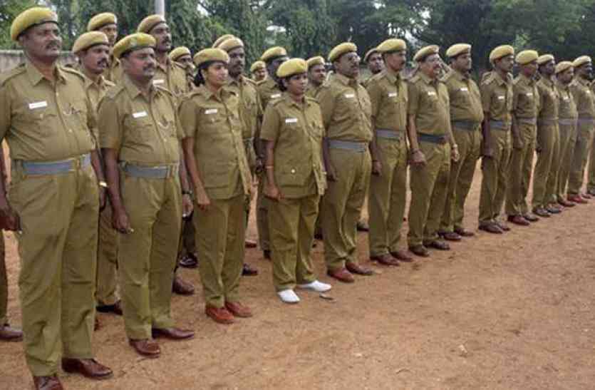 Jharkhand Home guard recruitment, ग्रामीण गृह रक्षक के 400 पदों पर भर्ती, करें आवेदन