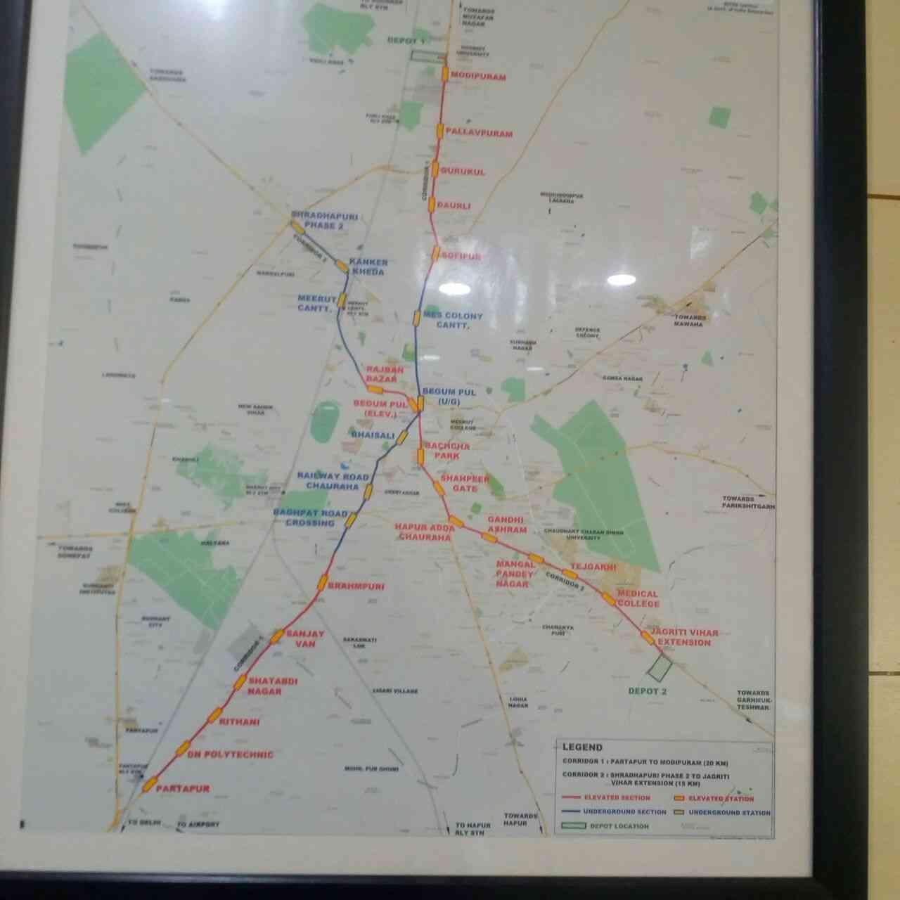 Meerut Metro