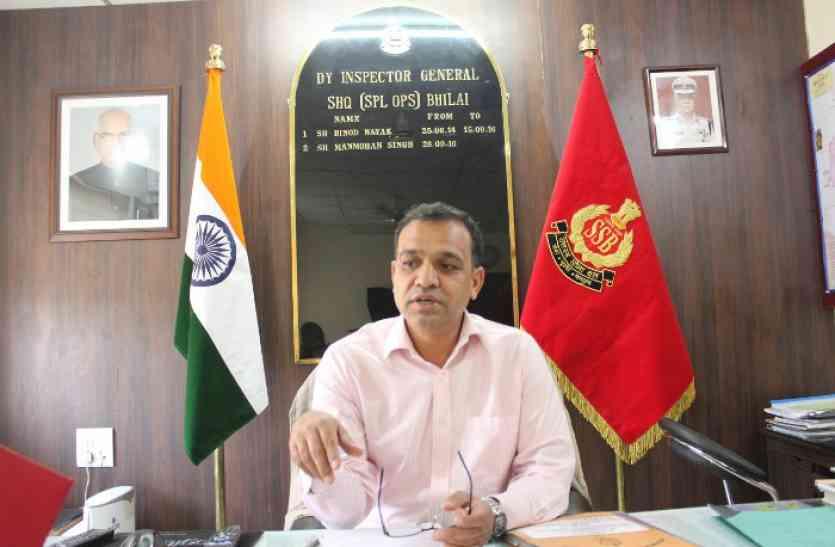 गणतंत्र दिवस विशेष: दुश्मन बार्डर पार हो या देश के अंदर उनसे निपटना जरूरी