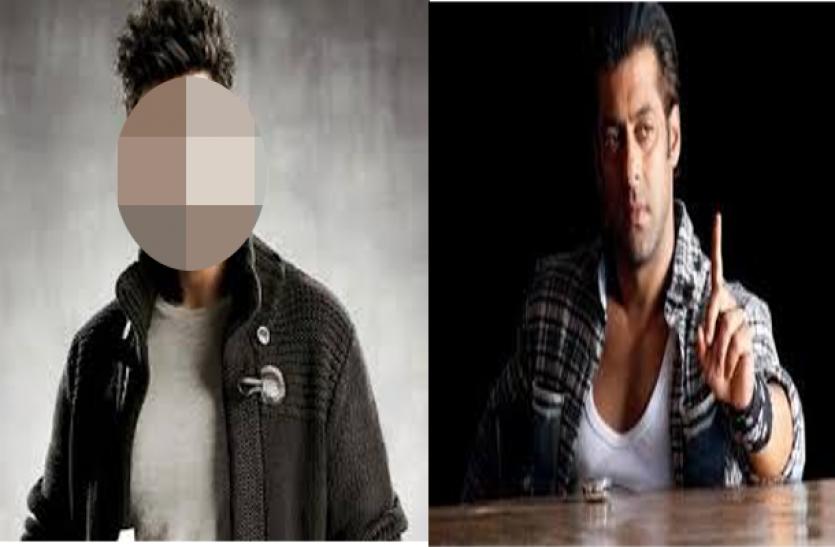 सलमान का करियर बनाने वाला ये अभिनेता अब रजनीकांत को देता है टक्कर