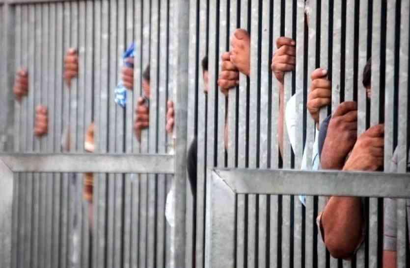गणतंत्र दिवस इन 16 कैदियों को आजादी देने पर यूपी सरकार का बड़ा फैसला