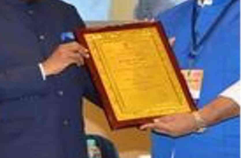 उज्जैन जिले में उत्कृष्ट कार्य पुरस्कार को लेकर बवाल, अधिकारियों कर्मचारियों में नाराजी