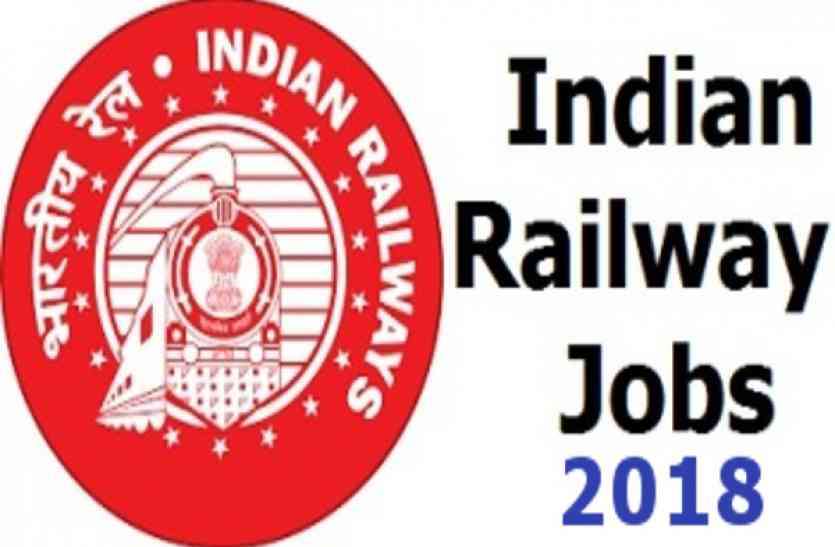 Apply for Railway Jobs from 10th to Engineers