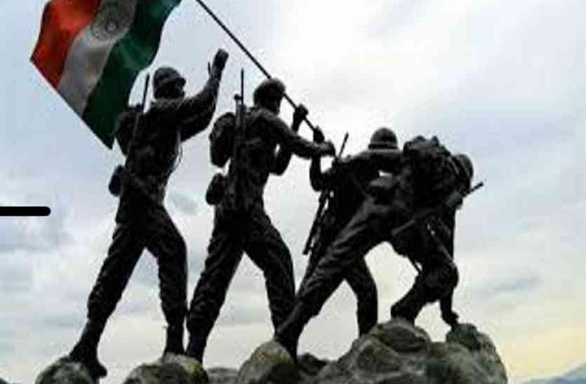 Republic Day 2018 : इस देशभक्त के नाम से थर-थर कांपते थे अंग्रेज, सामने आते ही कांप जाती थी दुश्मनों की रूह