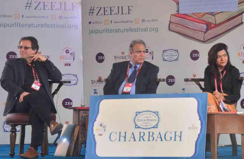 आरएएस और भाजपा का अंबेडकर से प्यार महज दिखावा : क्रिस्टोफर जैफरीलोट