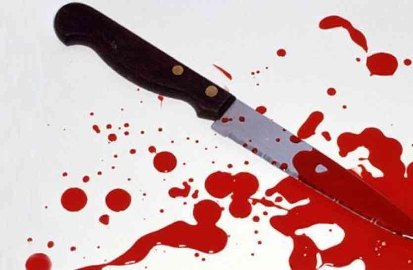 खुलासा: पत्नी के सीने पर चाकू से किए 35 वार, गुस्सा शांत नहीं हुआ तो पेट्रोल डाल लगा दी आग