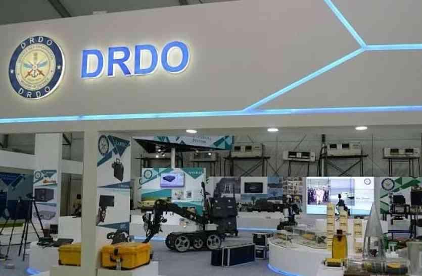 DRDO recruitment 2018, जूनियर रिसर्च फेलो के पदों पर वाॅक-इन-इंटरव्यू