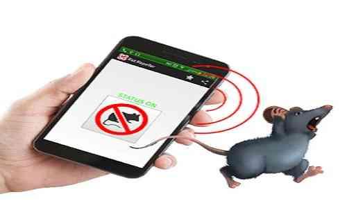 Anti Rat App