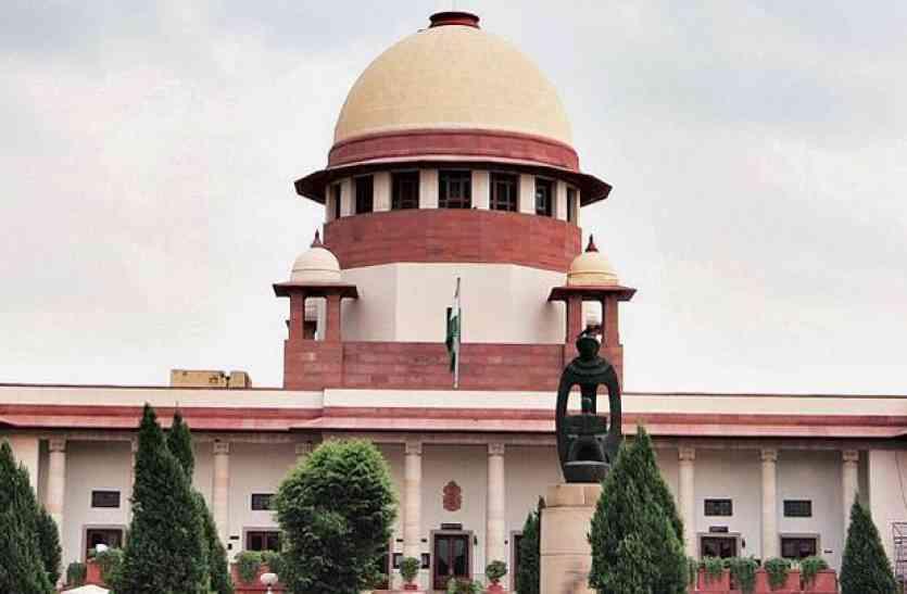 SC court assistant - सुप्रीम कोर्ट में कोर्ट असिस्टेंट के 15 पदों पर भर्ती, करें आवेदन