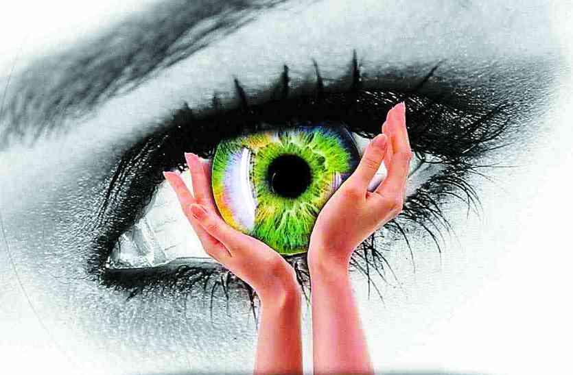 ऐसे रखें आंखों की सेहत का ख्याल