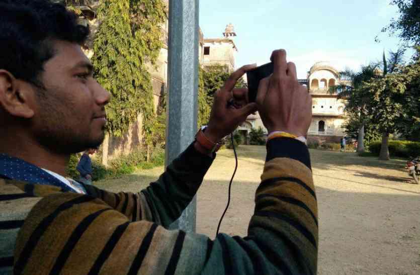 4041 शहरों के बीच है स्वच्छता मुकाबला, श्योपुर ने रैंक पाने किए हैं कई जतन