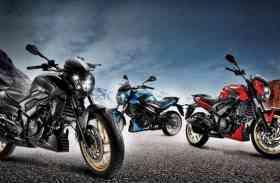 नए अवतार में आई बजाज की डॉमिनर 400 बाइक, तस्वीरों में देखें इसका आकर्षक लुक