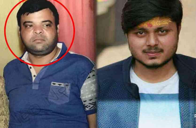 कासगंज हिंसा: चंदन गुप्ता की हत्या का मुख्य आरोपी सलीम गिरफ्तार