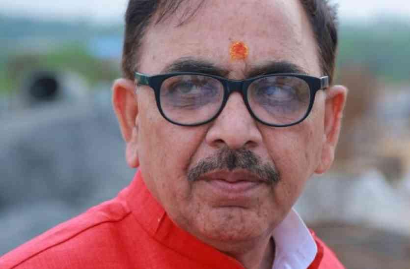 यूपी भाजपा की कार्यकारिणी घोषित- वही पुराने चेहरे