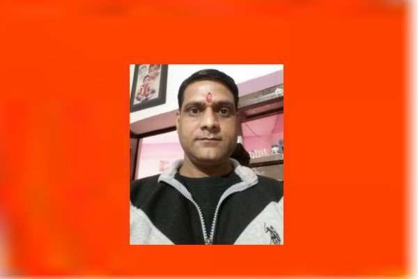 Pt. Sunil Sharma