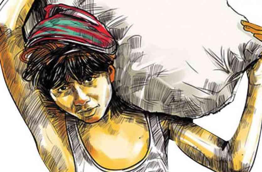 उदयपुर में होटल संचालक ने बच्चों से करवाया काम, पुलिस ने किया गिरफ्तार
