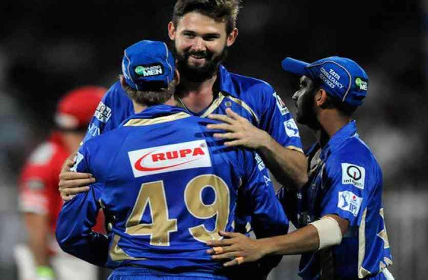 IPL-11: इस मशहूर उद्योगपति के बेटे को राजस्थान रॉयल्स ने खरीदा, किमत जानकर आप भी हो जाएंगे हैरान