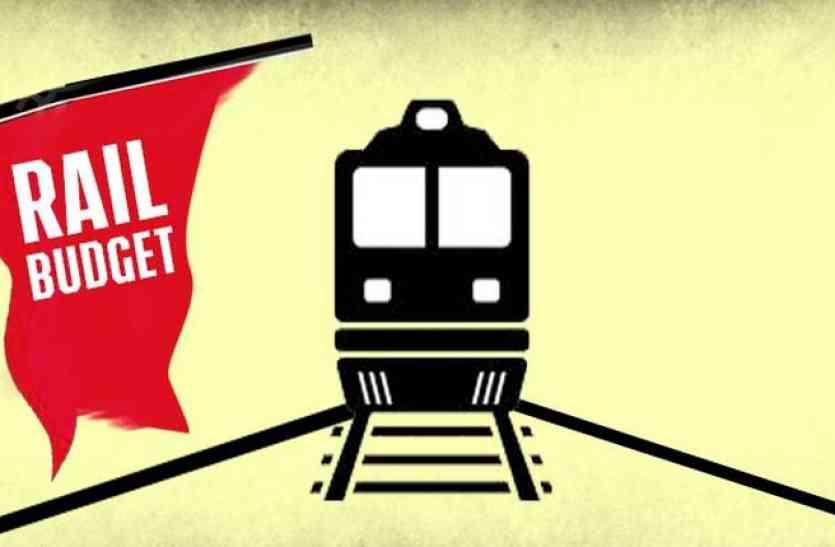 Rail Budget Highlights