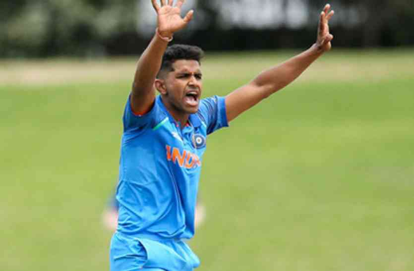 U-19 WC Final- इस खिलाड़ी ने दूसरे के बैट से सीखा क्रिकेट, फाइनल में समेटा ऑस्ट्रेलिया को