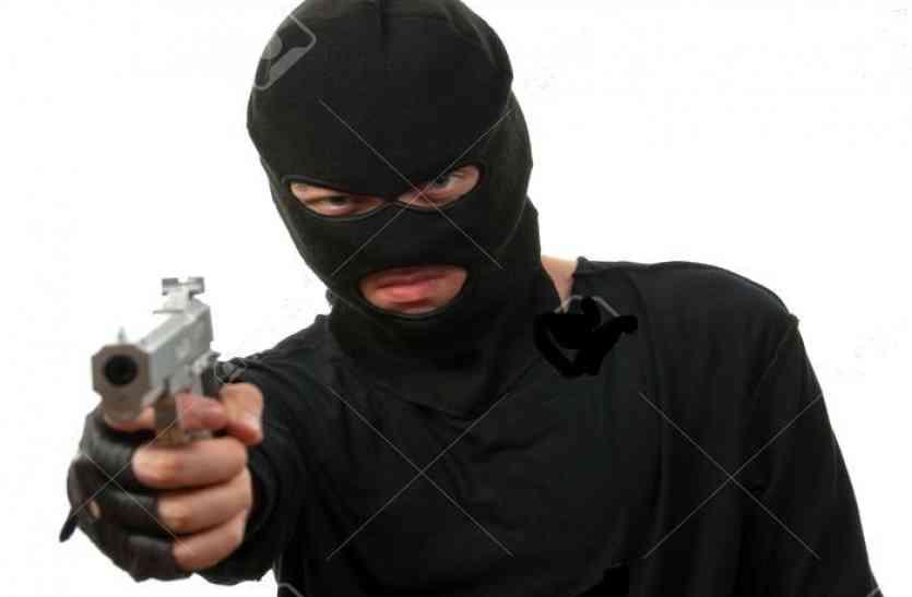 लखनऊ पुलिस को भी चकमा दे रहे हैं अलवर के अपराधी, असमंजस में पुलिस