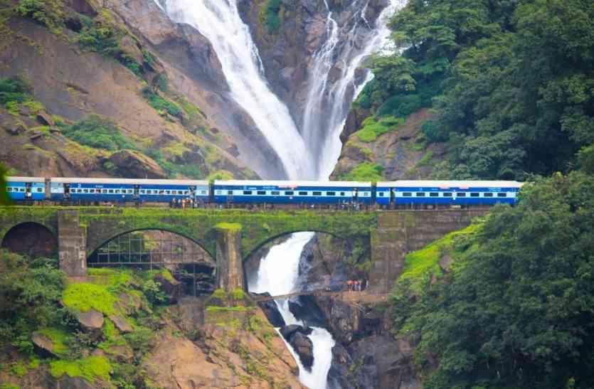 रेलवे ने सिस्टम में किया जबरदस्त बदलाव कि यात्रियों को मिलेगी यह जानकारी