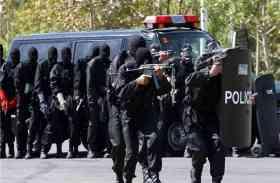 ईरान: राष्ट्रपति कार्यालय में घुस रहे युवक को सेना ने मारी गोली