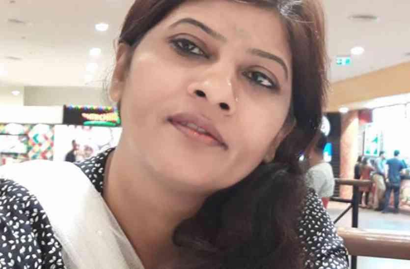पाकिस्तान की पहली हिंदू सीनेटर बन सकती हैं कृष्णा कुमारी, पीपीपी की हैं प्रत्याशी